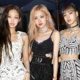 Jennie é integrante do grupo de K-pop BLACKPINK