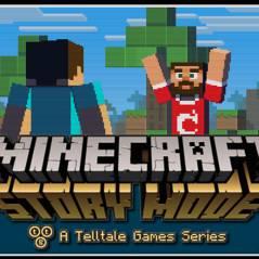 """Vai ter um novo """"Minecraft"""" em 2015: Telltalle vai contar história com o jogo de cubinho"""