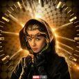 """Sylvie (Sophia Di Martino) é a variante que mais aparece ao lado do protagonista em """"Loki"""""""