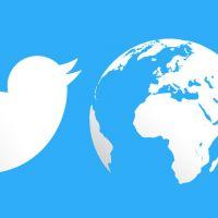 Twitter e Foursquare unem forças para melhorar localização de tweets! Super gêmeos, ativar!