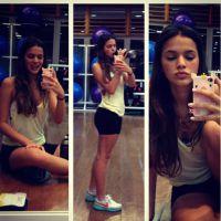 Bruna Marquezine, Gusttavo Lima e mais: confira as melhores fotos de famosos no espelho da academia!