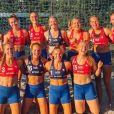 Sexualização das mulheres nas Olimpíadas: time da Noruega se recusa a usar biquíni, é multado e inicia debate