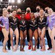 A sexualização dos corpos femininos acontecem em diversos esportes, como a ginástica olímpica