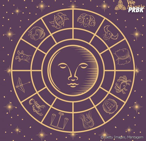 Horóscopo desta quinta (12): saiba suas previsões para o dia!