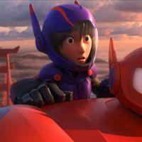 """Aventura """"Operação Big Hero"""" chega às telonas. Veja outras animações que brilharam em 2014!"""