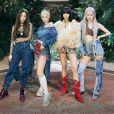 Fandom do BLACKPINK levantou hashtags em apoio a Jisoo nesta quarta-feira (24), após campanha da Adidas excluir a integrante