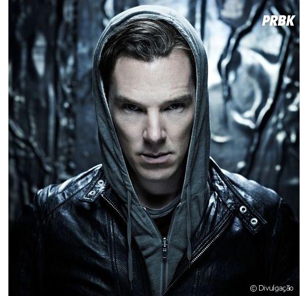 """Filme """"Star Trek 3"""", com Benedict Cumberbatch, estreia em julho de 2016"""