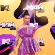 MTV Miaw 2021: Bianca Andrade de Mayara Bozzato e sandálias Alexandre Birman