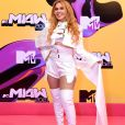 MTV Miaw 2021: Joelma usou look by Ruy dos Anjos