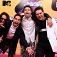 MTV Miaw 2021:inspire-se nos looks dos famosos pelo pink carpet da premiação