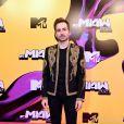 MTV Miaw 2021: Thales Bretas de Balmain. Peça faz parte do acervo de Paulo Gustavo, vítima da covid-19 em maio deste ano