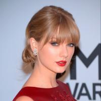 Taylor Swift será atração do Victoria's Secret Fashion Show 2013!