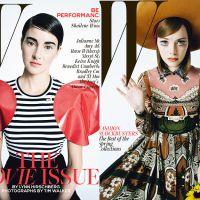 Shailene Woodley, Emma Stone e outras estrelas arrasam em ensaio para revista!