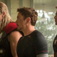 """De """"Os Vingadores 2"""": Thor, Homem de Ferro e Capitão América aparecem em nova imagem"""