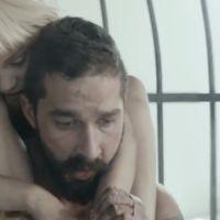 """Sia lança clipe da música """"Elastic Heart"""", com participação do ator Shia LaBeouf"""