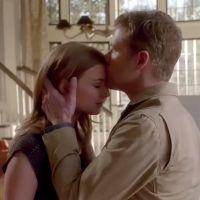 """Em """"Revenge"""": na 4ª temporada, David avisa para Emily que vai assassinar Victoria!"""