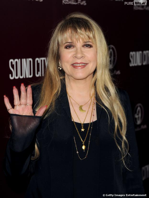 "Stevie Nicks participará de ""American Horror Story: Coven""!"