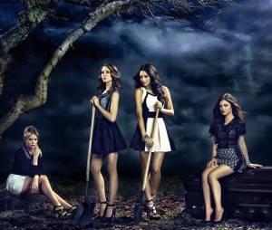 "Trailer oficial da quinta temporada de ""Pretty Little Liars"" é divulgado"