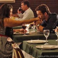 """Em """"Amor à Vida"""", Daniel vai pedir Perséfone em namoro!"""