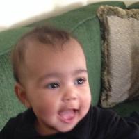 Instagram: Kim Kardashian, Beyoncé e Angélica divulgam fotos do seus filhos na internet