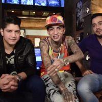 """MC Guime fala sobre parceria com a dupla Henrique e Diego no hit """"Suíte 14""""!"""