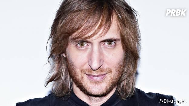 David Guetta se apresenta no Rio de Janeiro no dia 17 de janeiro