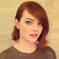 Emma Stone revela quando descobriu sua vocação como atriz