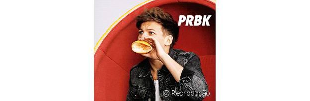 Louis Tomlinson é um dos mais bem humorados do One Direction