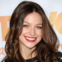 """Em """"Supergirl"""": Melissa Benoist, a Marley de """"Glee"""", é a nova super heróina da série!"""