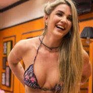 """No """"BBB15"""": Com 53% de aprovação, Aline fica no reality show da Globo!"""