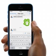 Fight! Facebook lança novo Messenger para concorrer com Whatsapp