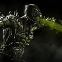 """Reptile é confirmado em """"Mortal Kombat X"""": veja os movimentos do lagarto no novo trailer"""