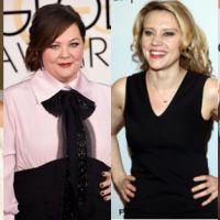 """Sem Jennifer Lawrence, elenco feminino de """"Os Caça-Fantasmas"""" é confirmado"""