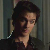 """Em """"The Vampire Diaries"""": Na 6ª temporada, Damon (Ian Somerhalder) chama Elena para um encontro"""