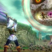 "Novo trailer da DLC para ""Hyrule Warriors"" mostra personagens de ""Majora's Mask"""