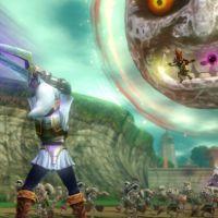 """Novo trailer da DLC para """"Hyrule Warriors"""" mostra personagens de """"Majora's Mask"""""""