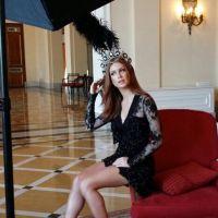 """Marina Ruy Barbosa, da novela """"Império"""", fala sobre Carnaval: """"Já fui convidada para ser rainha!"""""""