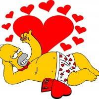 Confira 5 razões especiais para se apaixonar por um gordinho!