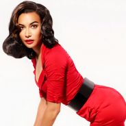 """Após """"Glee"""", Naya Rivera entra para o elenco da série """"Devious Maids"""" e vira apresentadora de TV"""