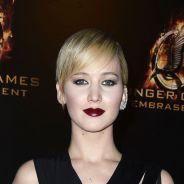 Jennifer Lawrence revela que fez terapia para superar ansiedade social