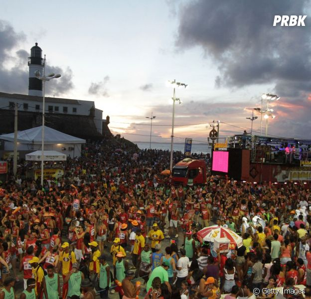 Youtube lança canal exclusivo para o Carnaval 2015!