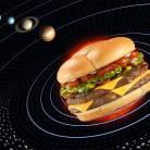 Conheça as competições de hambúrger mais bizarras de todos os tempos