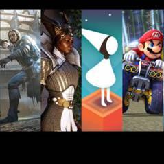 """Games """"Destiny"""", """"Mario Kart 8"""" e outros disputam melhor do ano no prêmio BAFTA 2015"""