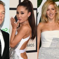Diplo confirma Ariana Grande, Ellie Goulding e Gwen Stefani no próximo álbum do Major Lazer