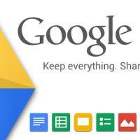 Google Drive dá 2GB de espaço grátis para quem faz a verificação de segurança