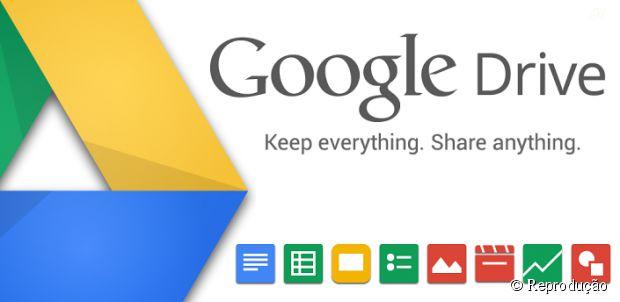 Googre Drive vai dar espaço extra pra quem fizer verificação de segurança na conta