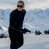 """Daniel Craig aparece pela 1ª vez como James Bond em """"007 - Spectre""""! Confira"""