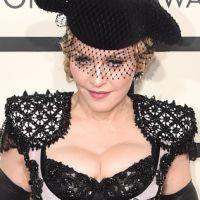 """De """"50 Tons de Cinza"""": Madonna mete o pau em romance e diz achar """"surreal"""""""