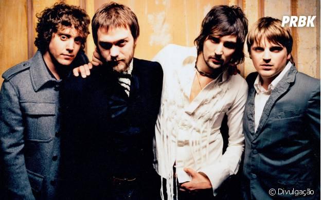 One Direction e Kasabian: Vocalista da banda de rock, Tom Meighan alfineta quinteto britânico em entrevista