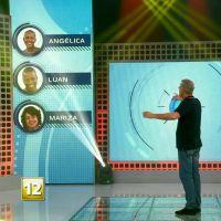 """No """"BBB15"""": Angélica, Luan ou Mariza? Quem deve sair no paredão triplo do reality da Globo?"""